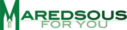MaredsousForYou Logo